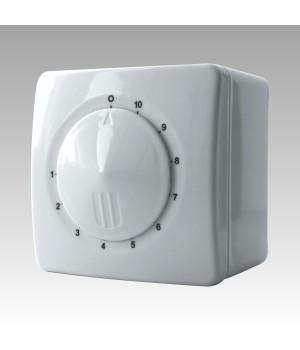 Однофазные симисторные регуляторы скорости Airone MTY 1.5 ON