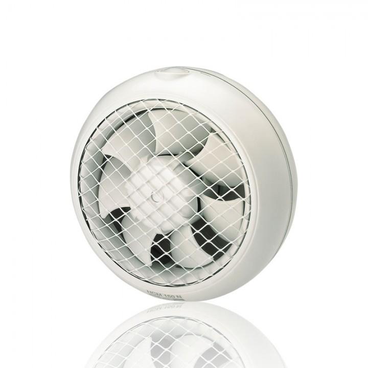 (SOLER & PALAU) Вентилятор оконный HCM 180N
