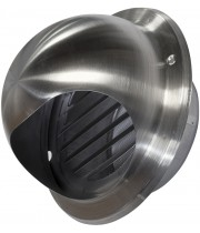 (AIRONE) Диффузор из нержавеющей стали ТС-250