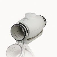 (Soler & Palau) Вентилятор канальный TD-800/200 Silent T c Таймером