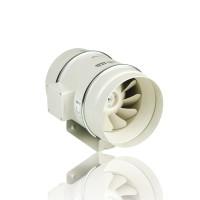 (Soler & Palau) Вентилятор канальный TD 800/200T c Таймером