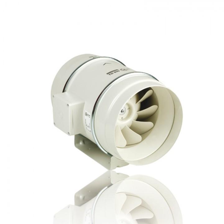 (Soler & Palau) Вентилятор канальный TD 1000/250