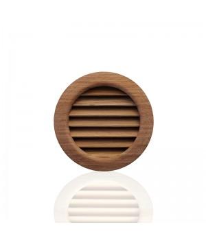 Деревянная решетка, тик 110
