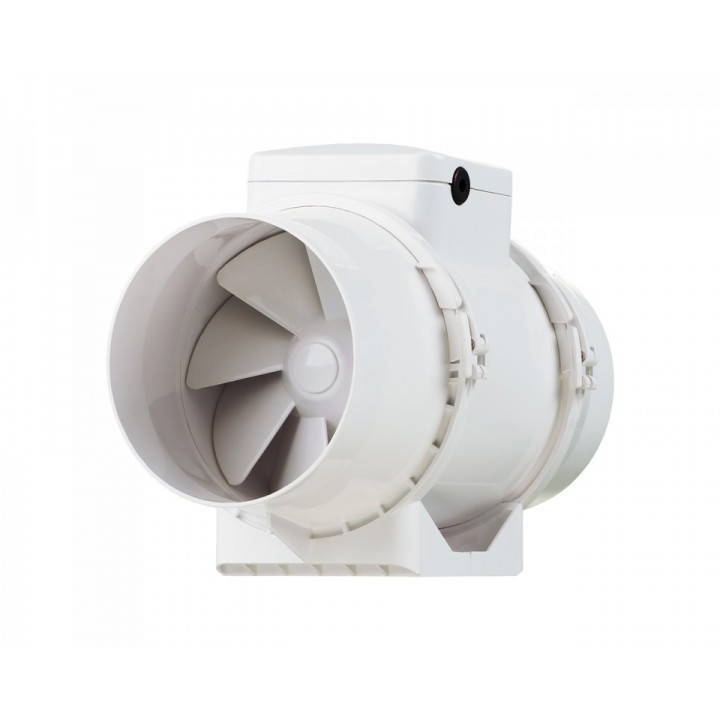 (VENTS) Вентилятор канальный ТТ-125