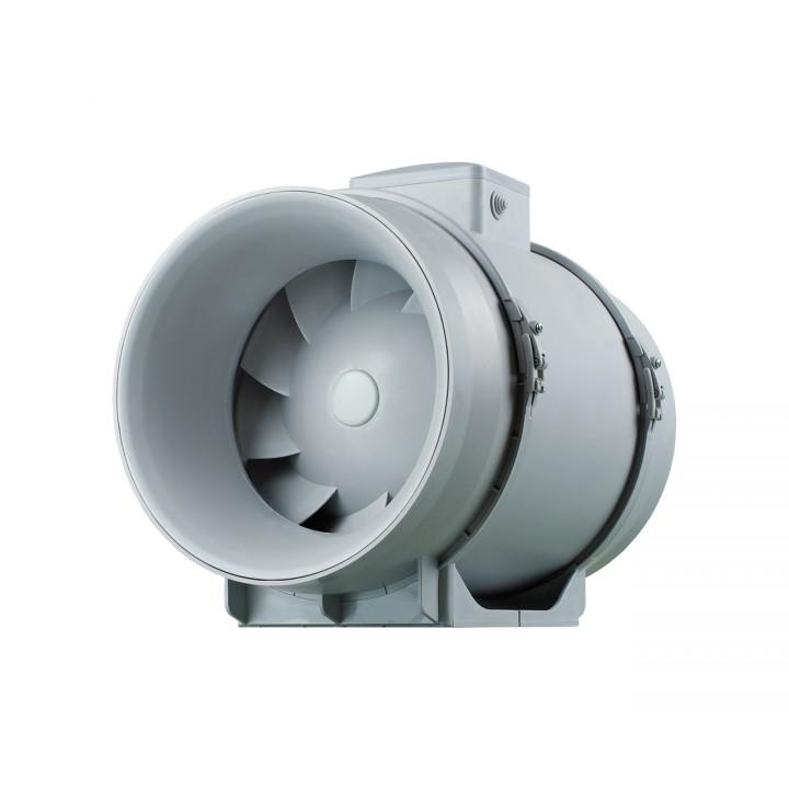 (VENTS) Вентилятор канальный ТТ-125 ПРО
