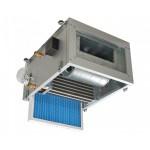 Приточные установки для вентиляции