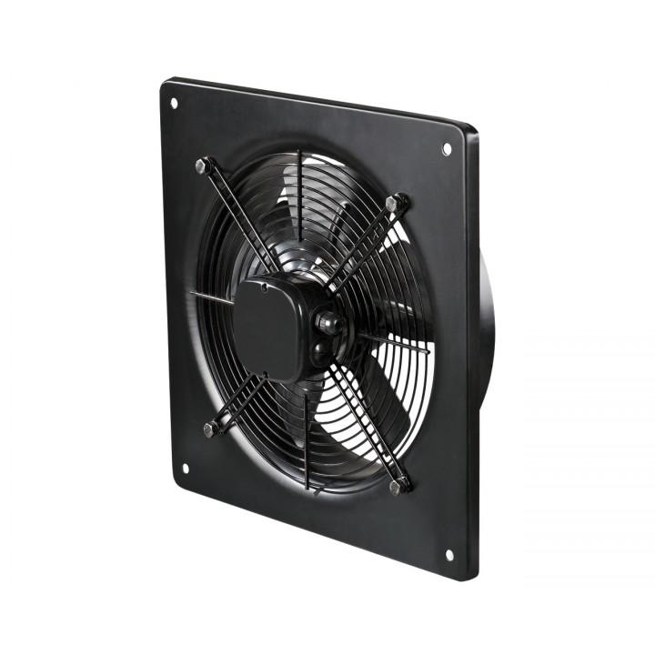 Осевой вентилятор низкого давления ОВ 450 4Е