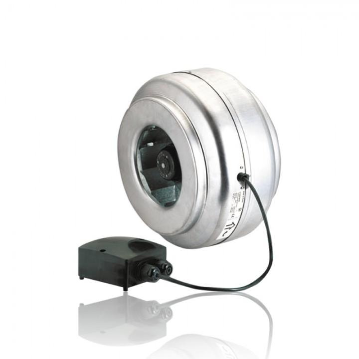 (Soler & Palau) Вентилятор канальный VENT-200L