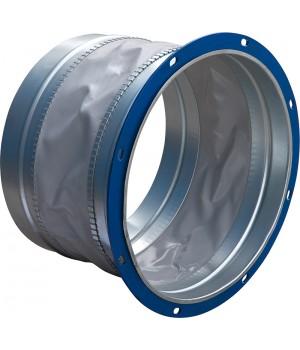(РОВЕН) Гибкая вставка для радиальных вентиляторов ВГ D-1000 фл. 25-нип
