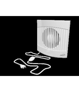 Бытовой вентилятор осевой ERA COMFORT 4-01 D100
