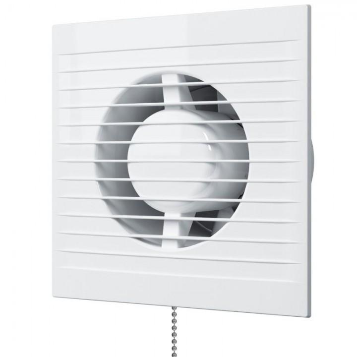 Вытяжной вентилятор ERA E125C-02 D125