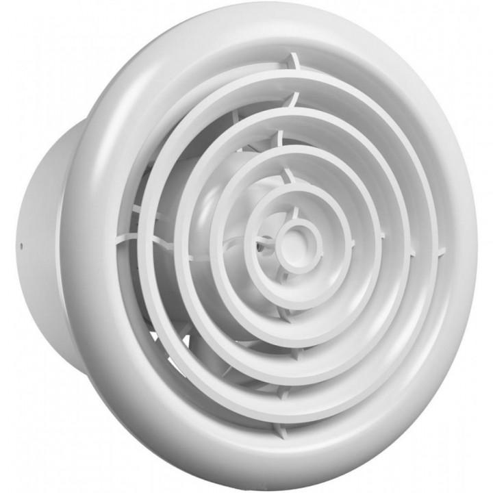 Вытяжной вентилятор ERA FLOW 5C BB D125