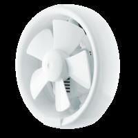 Вентилятор осевой оконный D240