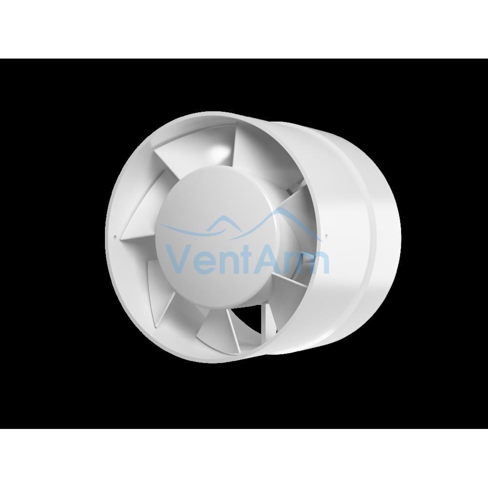 Канальный вентилятор осевой ERA PROFIT 5 BB D125 на шарикоподшипниках