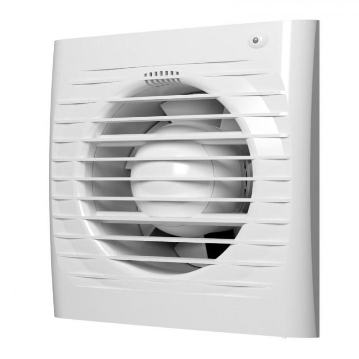 Вытяжной вентилятор ERA 6S ET электронным таймером D150