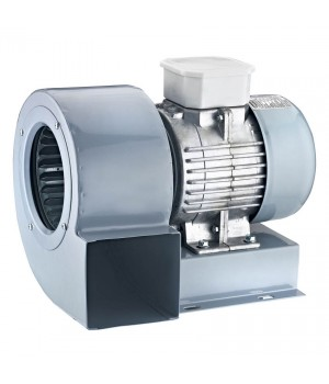 Вентилятор OBR 140 M-2K радиальный одностороннего всасывания (1100 m³/h)