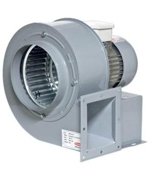 Вентилятор OBR 200 M-2K радиальный одностороннего всасывания (1800 m³/h)