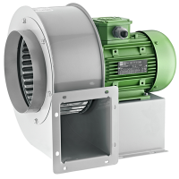 Вентилятор OBR 260 T-2K радиальный одностороннего всасывания (2700 m³/h)