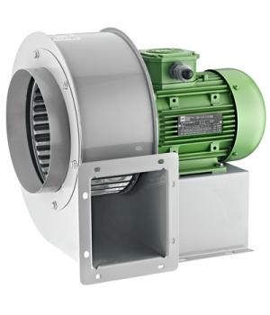Вентилятор OBR 260 M-2K радиальный одностороннего всасывания (2700 m³/h)
