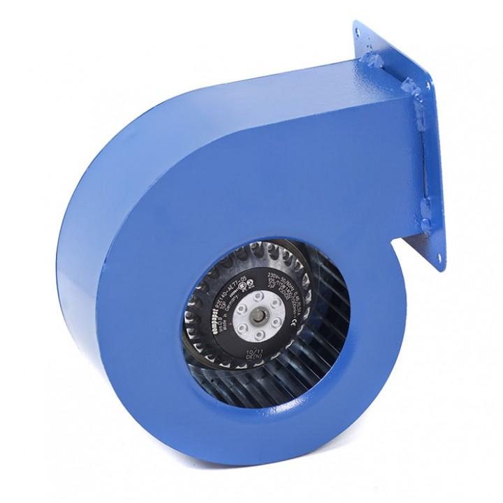 Вентилятор ВР-В2-160-60-E (ebmpapst) радиальный (улитка) (600 m³/h)