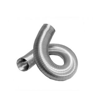 Воздуховод алюминиевый полужёсткий  Ø160