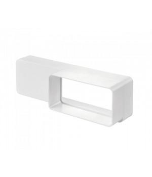Редуктор для плоских каналов 55x110-60x204