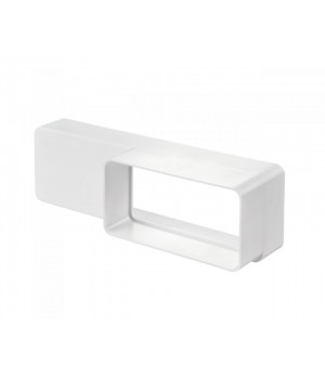 Vents редуктор для плоских каналов 55x110-60x204