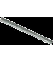 Шпилька резьбовая оцинкованная М8 х 2м