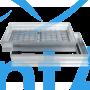 Люк напольный съемный ALKRAFT  Инспектор 500х500