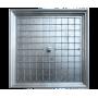 Люк напольный съемный ALKRAFT  Инспектор 200x200