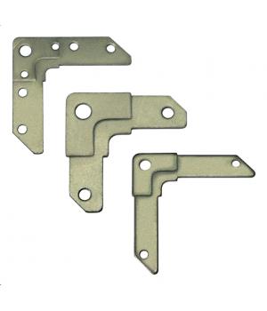Уголок для производства прямоугольных воздуховодов  УГФ-2 105х27х2.5