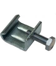 Скоба вентиляционная Airone ССВ 2,5 (болт М8) металлическая