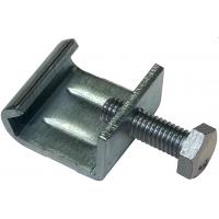 Скоба вентиляционная ССВ 2,5 (болт М8) металлическая