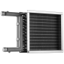 Shuft водяной нагреватель для квадратных и круглых каналов WHC 300x300-2