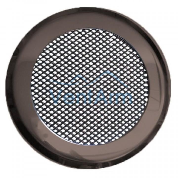 Решетка на магнитах КП-100 Медь круглая