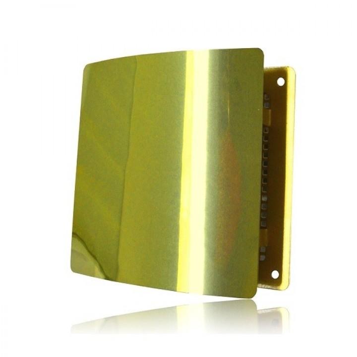 Решетка Родфер РД-170 Золото