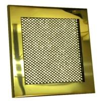Решетка Родфер РП-150 Нержавейка Золото