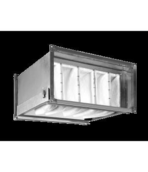 Фильтр для прямоугольных каналов Shuft FBRr 1000x500 (без вставки)