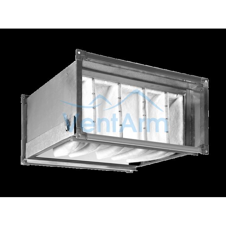 Фильтр для прямоугольных каналов Shuft FBRr 600x300 (без вставки)