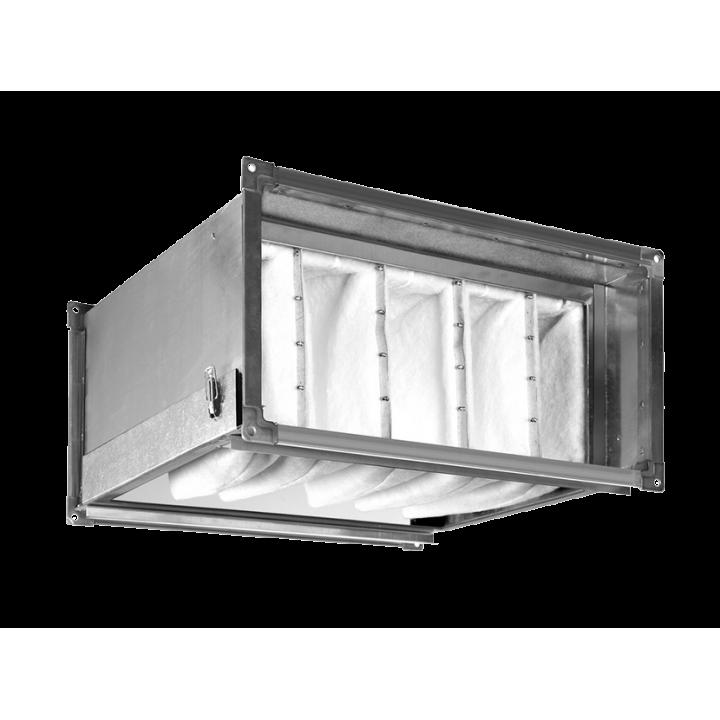 Фильтр для прямоугольных каналов Shuft FBRr 400x200 (без вставки)