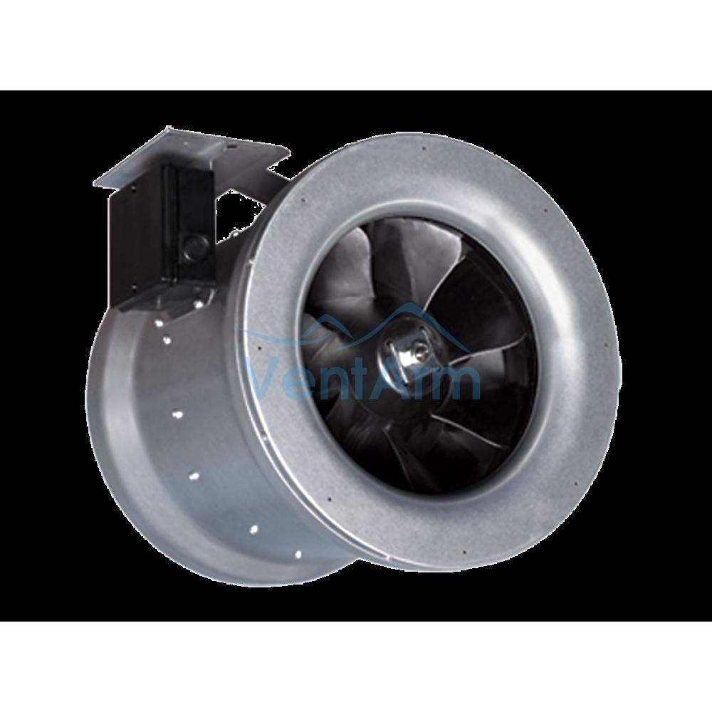 Канальный энергосберегающий вентилятор Shuft серии CMF, CMFE 250