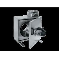Вытяжные кухонные вентиляторы SHUFT серии EF 560 D