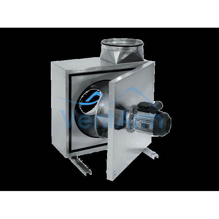 Вытяжные кухонные вентиляторы SHUFT серии EF 400 E