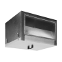 Вентилятор прямоугольный канальный Shuft IRFE 600х300-4 VIM
