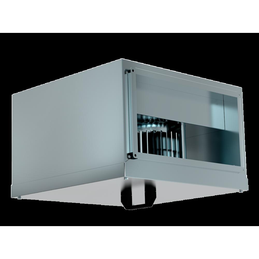 Вентилятор прямоугольный канальный шумоизолированном корпусе Shuft IRFD 700х400-4 VIM