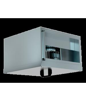 Вентилятор прямоугольный канальный в шумоизолированном корпусе Shuft IRFD 1000х500-4 VIM