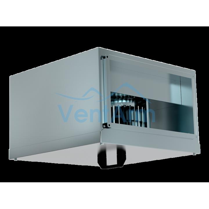 Вентилятор прямоугольный канальный в шумоизолированном корпусе Shuft IRFD 1000х500-6M VIM