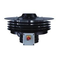Крышный вентилятор S&P CTB/4-1300/315