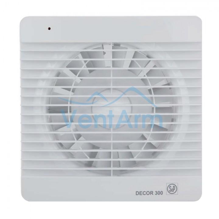 Вытяжной вентилятор Soler & Palau DECOR 300 C 23 Вт