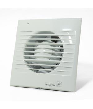 Вытяжной вентилятор Soler & Palau Decor 100 C 13 Вт